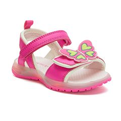 Carter's Birdy Toddler Girls' Light Up Sandals