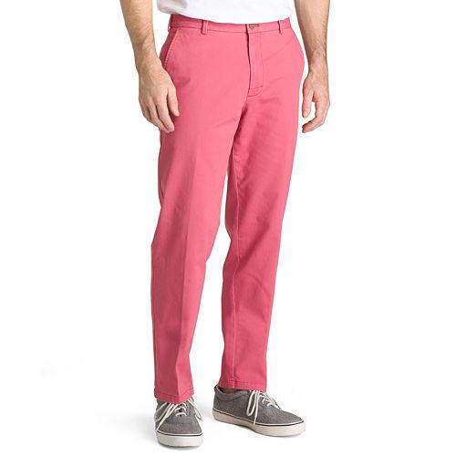 2b378cf4 Men's IZOD Saltwater Straight-Fit Stretch Chino Pants