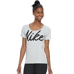 Women's Nike Dry Training Graphic T-Shirt