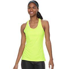 Women's Nike Dry Training Mesh Racerback Tank