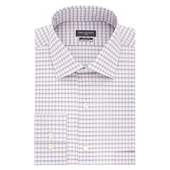 Big & Tall Van Heusen Flex Collar Spread-Collar Dress Shirt