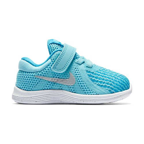 great fit 28e93 1d778 Nike Revolution 4 Toddler Girls  Sneakers