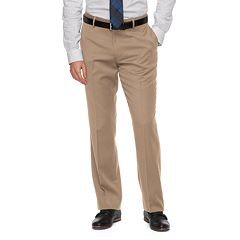 Men's Apt. 9® Slim-Fit Premier Flex Dress Pants