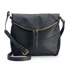 SONOMA Goods for Life™ Shelia Crossbody Bag