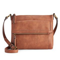 SONOMA Goods for Life™ Victoria Cobblestone Crossbody