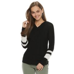 Juniors Pullovers Sweaters Tops Clothing Kohls
