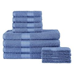 The Big One® 12-pc. Bath Towel Value Pack