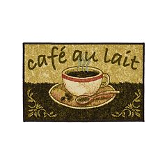 Madison ''Cafe au Lait'' Rug