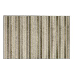 Madison Horizontal Striped Berber Rug