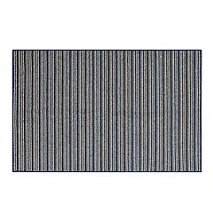 Madison Horizontal Striped Berber Rug