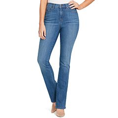 Women's Gloria Vanderbilt Amanda High-Waisted Bootcut Jeans
