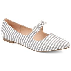 Journee Collection Martina Women's Mary Jane Flats