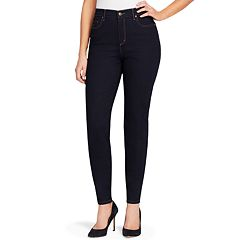 Women's Gloria Vanderbilt Amanda High-Waisted Skinny Jeans