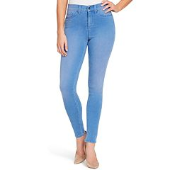 Women's Gloria Vanderbilt MidRise Jeggings