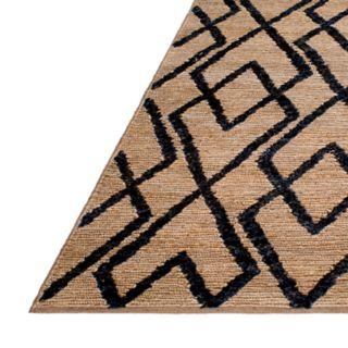 Fab Habitat Anatolia Geometric Rug