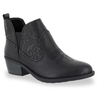 Easy Street Legend Women's Ankle Boots