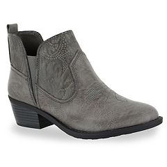 Easy Street Legend Women's Ankle Boots