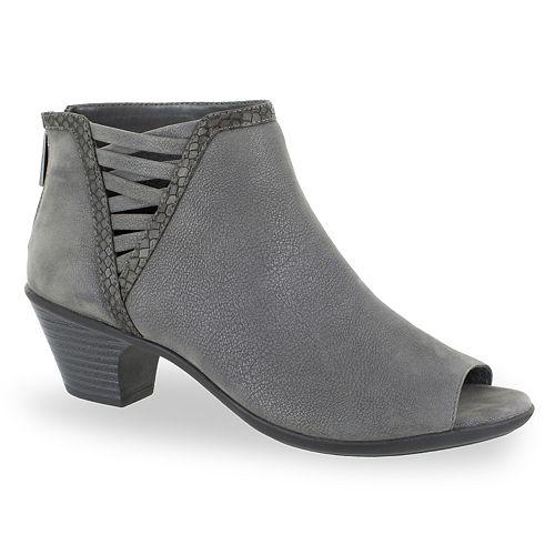 Easy Street Paris Women's Ankle Boots