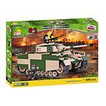 COBI Small Army World War II Panzer IV Ausf. F1/G/H 500 Tank-Piece Construction Blocks Building Kit