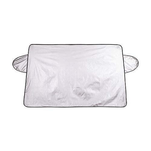 Grease Monkey Magnetic Auto Windshield Cover