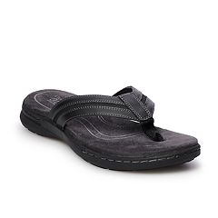 Croft & Barrow® Jensen Men's Ortholite Sandals