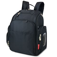 Fisher-Price Super Cooler Backpack Diaper Bag