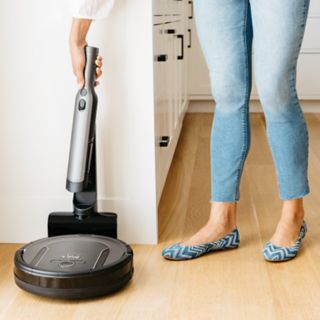 Shark ION ROBOT Vacuum Cleaning System S87 with Wi-Fi (RV851WV)