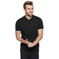 Men's Marc Anthony Slim-Fit Blade Henley
