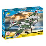 COBI Small Army World War II De Havilland Mosquito MK. VI Airplane 385-Piece Construction Blocks Building Kit