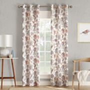 Sun Zero 2-pack Ennis Blackout Window Curtain