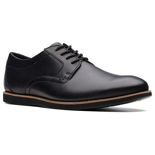 Clarks Raharto Plain Men's Oxford Shoes