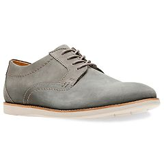 Clarks Raharto Plain Men's Oxford Shoes