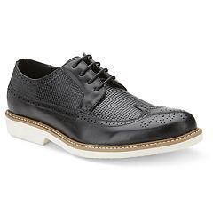 Xray Briek Men's Wingtip Dress Shoes
