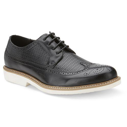 Xray Briek Men's Wingtip Dress Shoes