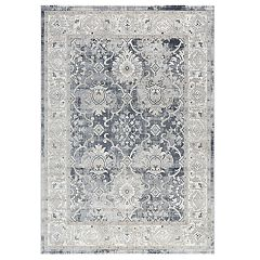 KHL Rugs Annabelle Traditional Floral Rug