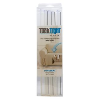 Sure Fit Tuck Tight Loveseat Slipcover Strips
