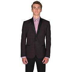 Men's Nick Graham Sim-Fit Stretch Sport Coat