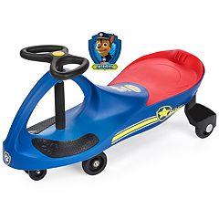 Nickelodeon PAW Patrol Chase PlasmaCar by Plasmart