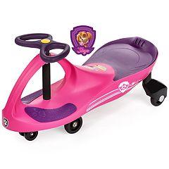 Nickelodeon PAW Patrol Skye PlasmaCar by Plasmart