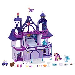 My Little Pony Twilight Sparkle Magical School of Friendship