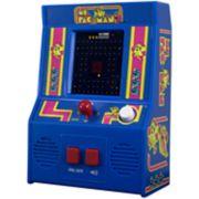 Arcade Classics Ms Pac-man Mini Arcade Game