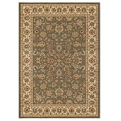 KHL Rugs Davenport Traditional Floral Rug