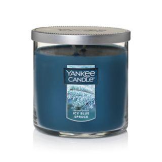 Yankee Candle Icy Blue Spruce 7-oz. Tumbler Candle Jar