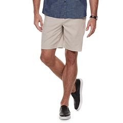 fe5407e9a6 Men's Marc Anthony Slim-Fit Flat-Front Shorts