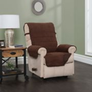 Innovative Textile Solutions Sussex Recliner Furniture Cover Slipcover