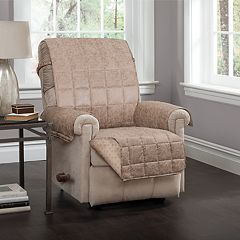 Innovative Textile Solutions Brentwood Recliner Furniture Cover Slipcover