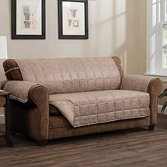 Innovative Textile Solutions Brentwood Sofa Furniture Cover Slipcover