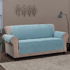 Chevron Sofa Slipcover