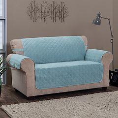 Chevron XL Sofa Slipcover