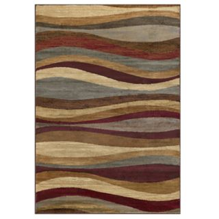 KHL Rugs Norfolk Contemporary Abstract Rug